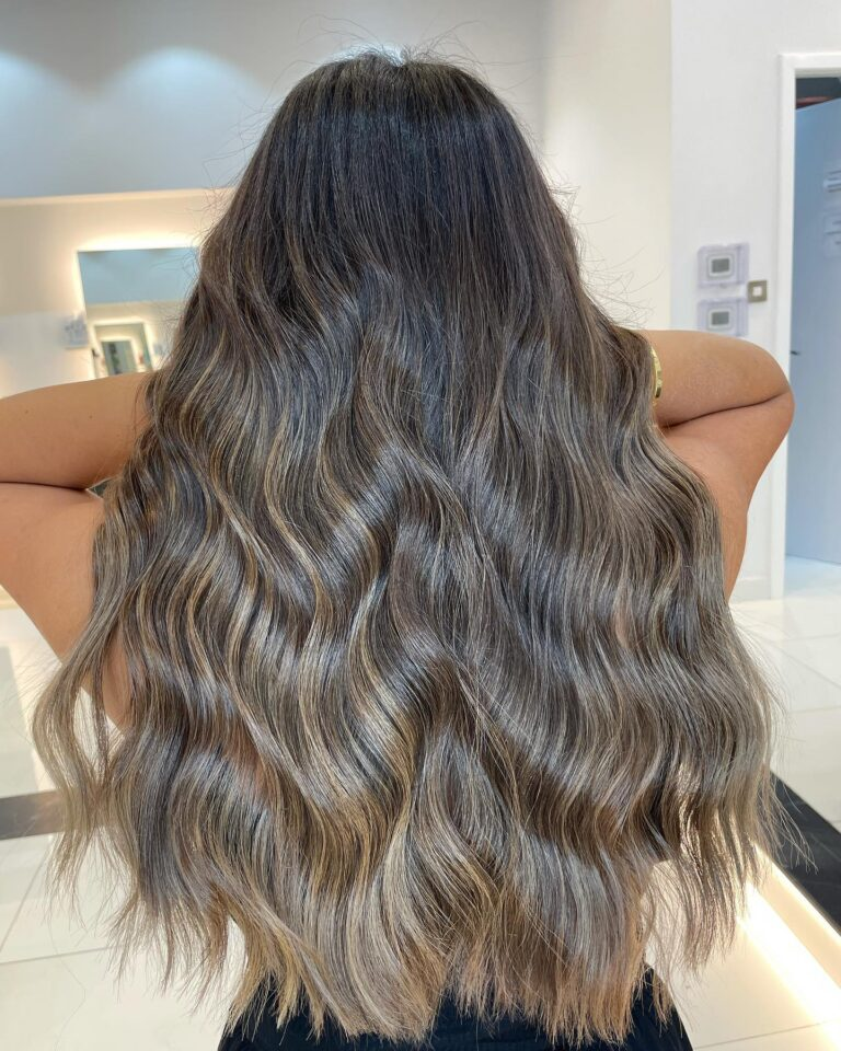 Transform Your Look with Clip in hair extensions